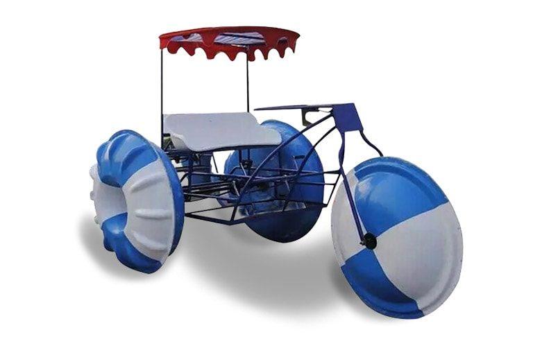 Jalpari Riksha - 2 Seater